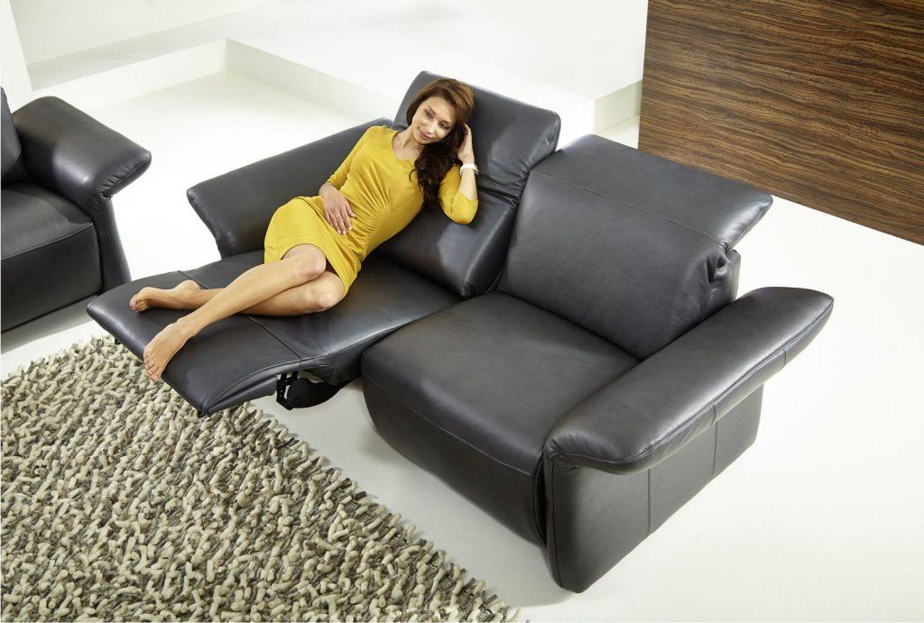 Relax Sofa CHARISMA VAMOS